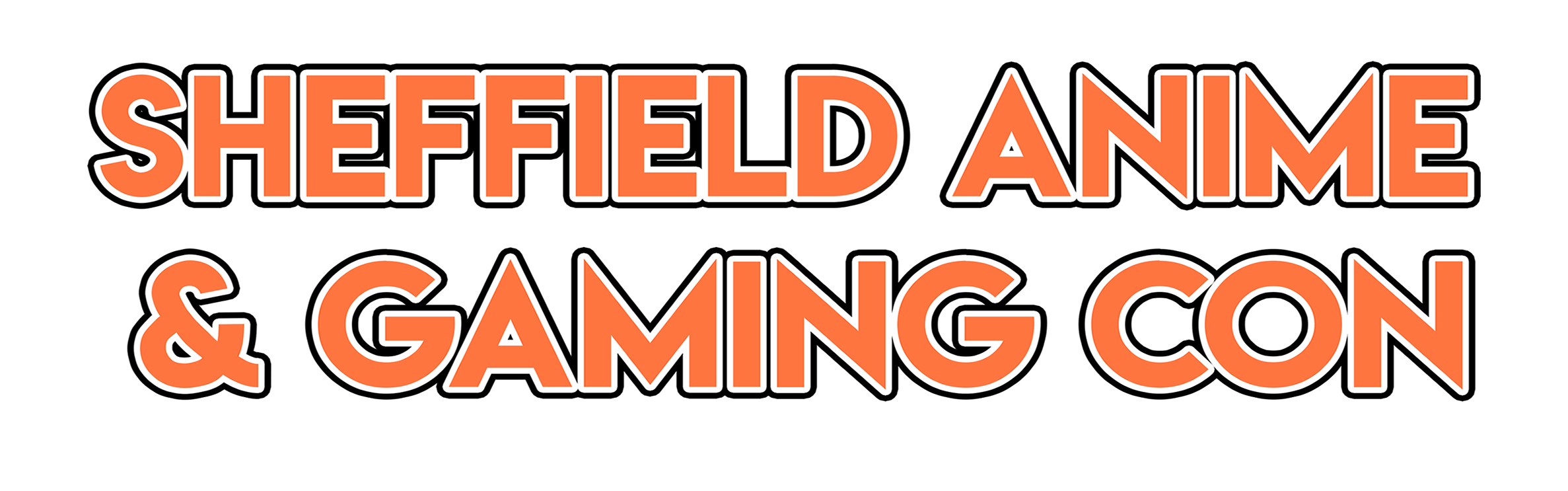 Sheffield Anime & Gaming Con